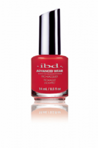 Ibd Advanced Wear Lucky Red 14ml